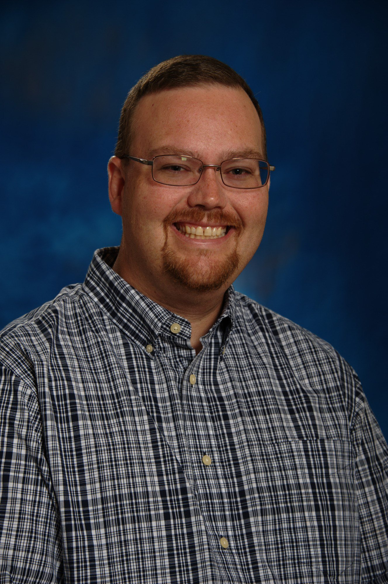 Jason Kahler (Source: SVSU)