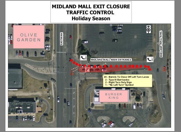 Source: Midland Police Department