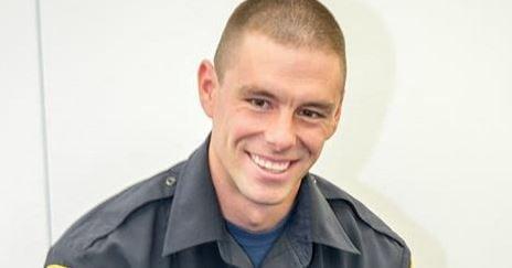 Sgt. Collin Rose