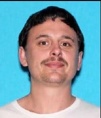 James Cavett (Source: Crime Stoppers)