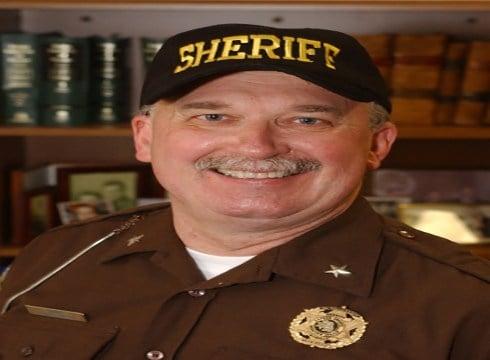 Source: Michigan Sheriff's Association