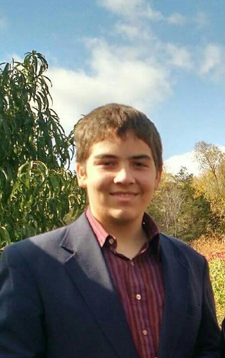 Anthony Bontrager (Courtesy: Julie Bontrager)