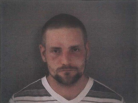Cody Loureiro (Courtesy: Gladwin County Sheriff's Office)