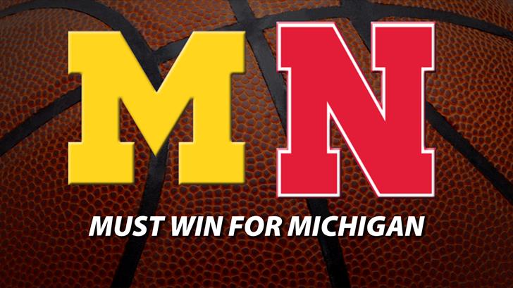 MI vs. Nebraska: Wolverines look to snap first losing streak