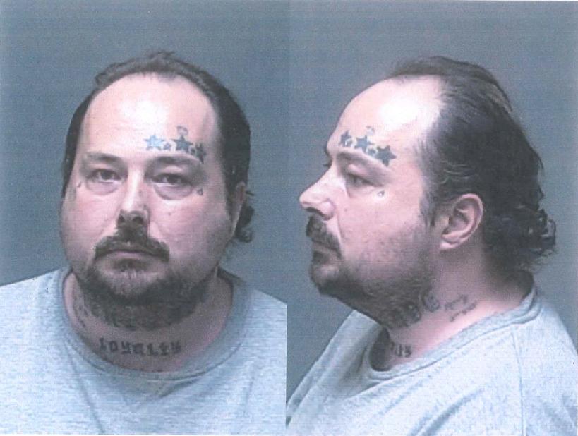 Donald Halicek (Source: Mt. Pleasant Police Department)