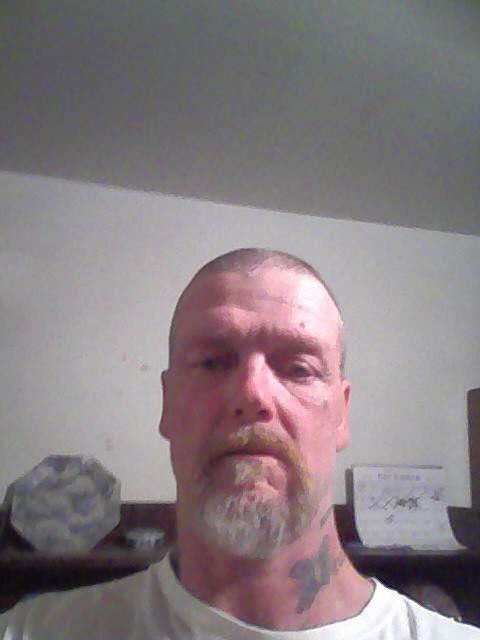 Mark Alan Saporita-Fargo (Source: Mason County Sheriff's Dept)