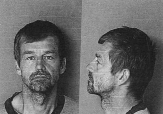 Jeffery Miller (Source: Mason County Sheriff's Office)
