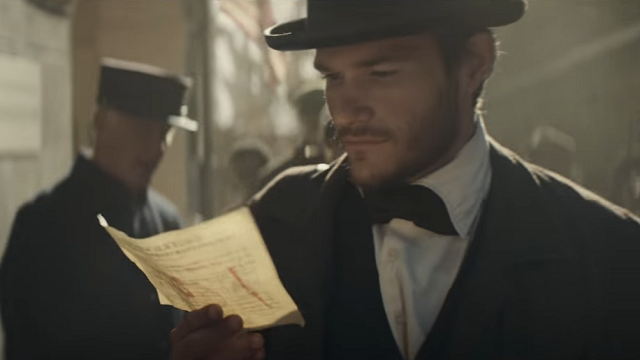 Budweiser unveiled a new ad online that's set to air during the Super Bowl on Sunday, Feb. 5, 2017. (Anheuser-Busch)