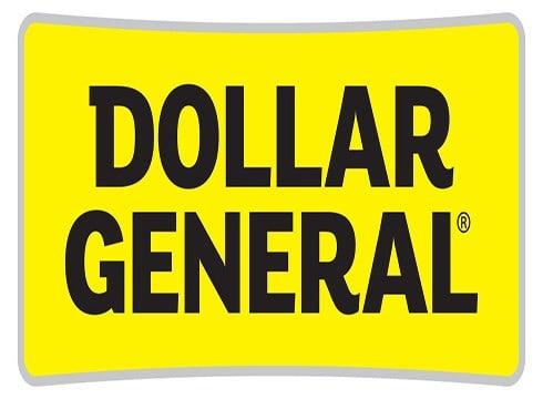 Courtesy: Dollar General