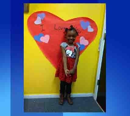 Amani Jones (Source: Gloria's Little Angels Child Day Care Center)