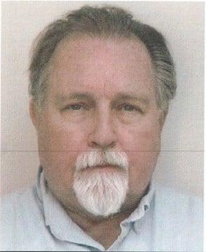 Steven Shelton (Source: Shiawassee County Sheriff's Dept.)