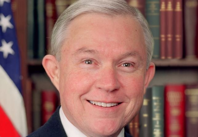 Attorney General Jeff Sessions met twice in 2016 with the top Russian diplomat in Washington whose interactions with President Donald Trump's former national security adviser Mike Flynn led to Flynn's firing, according to the Justice Department.