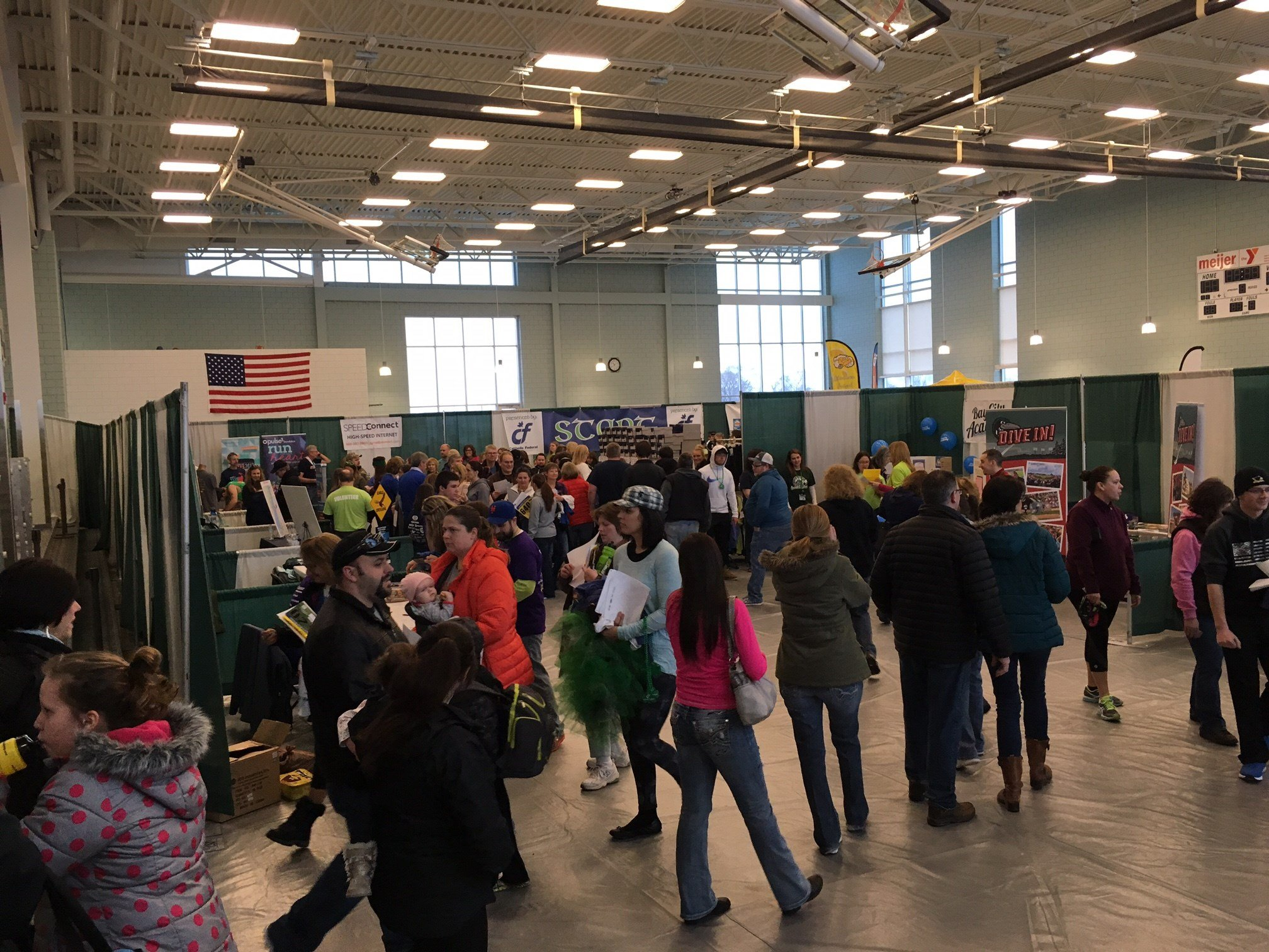 11th Annual BARC Fitness Expo