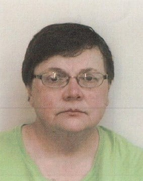 Nancy DeFrenn (Source: Shiawassee County Sheriff's Dept.)