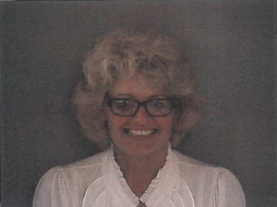 Steffi Brasington (Source: Gladwin County Jail)