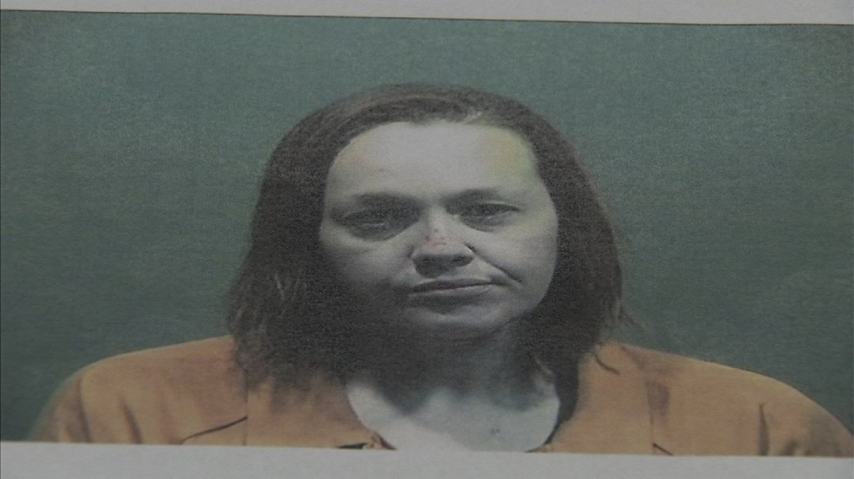 Jennifer Young (Source: Genesee County Sheriff)