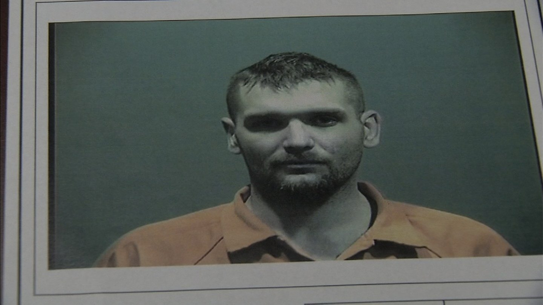 Joshua Forsythe (Source: Genesee County Sheriff)
