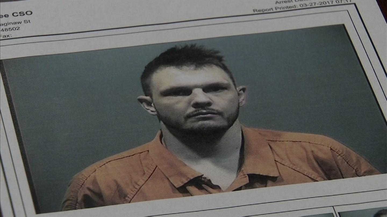 Matthew Dues (Source: Genesee County Sheriff)