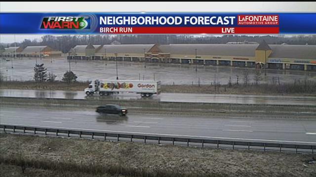 Image of I-75 in Birch Run