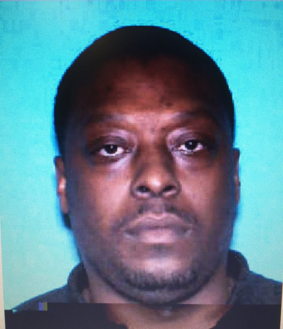 Delano Leflore remains at large (Source: seen in a photo released by the U.S. Attorney's Office)