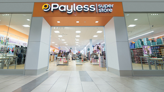Source: Payless