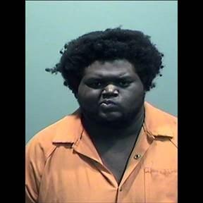 Demario Tremaine Simpson (Source: Genesee County Jail)