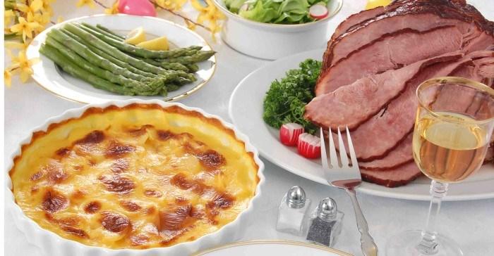 Michigan restaurants offering Easter specials and deals WNEM TV 5