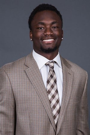 Corey Davis (Source: WMU Football)