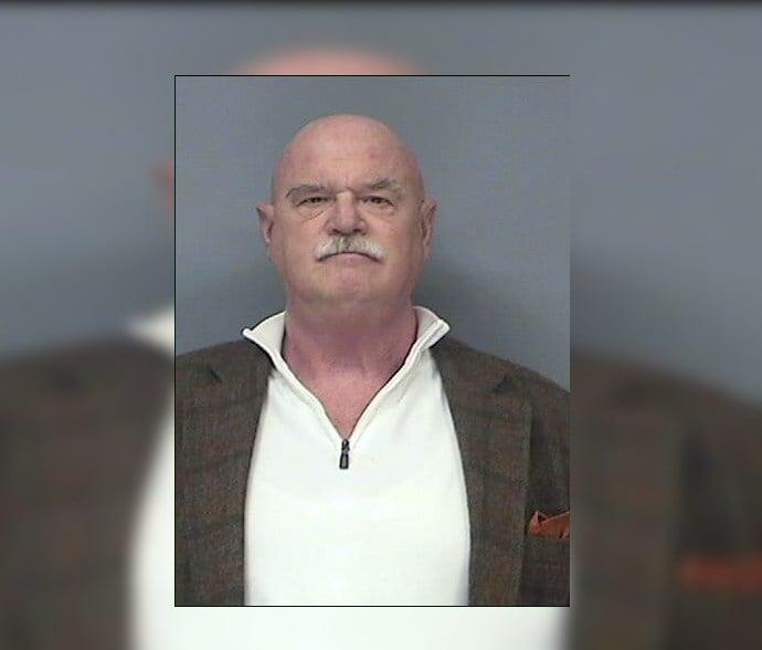John Gary Tomlinson (Source: Genesee County Jail)