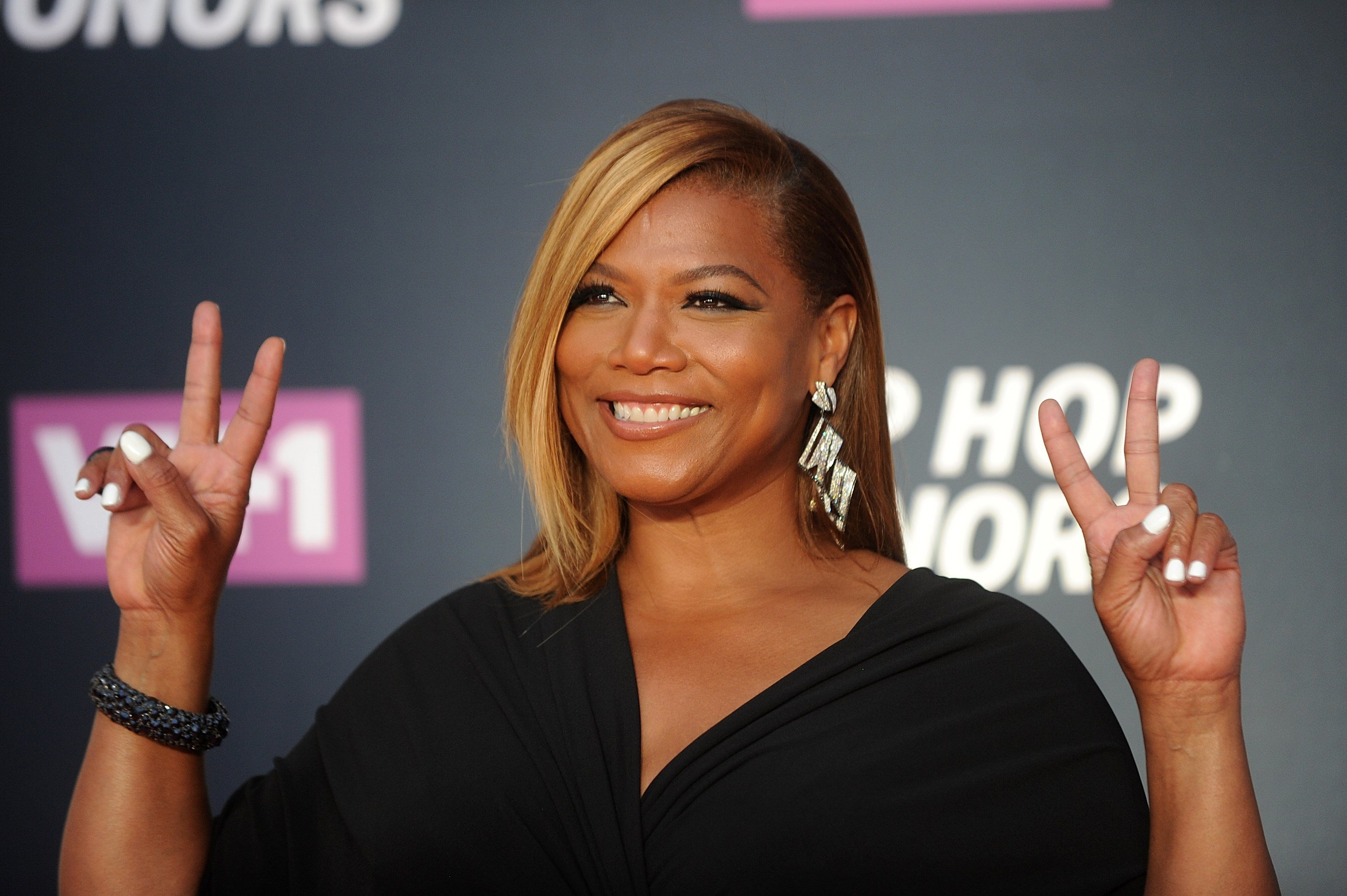 Queen Latifah (Source: Associated Press, 2016)