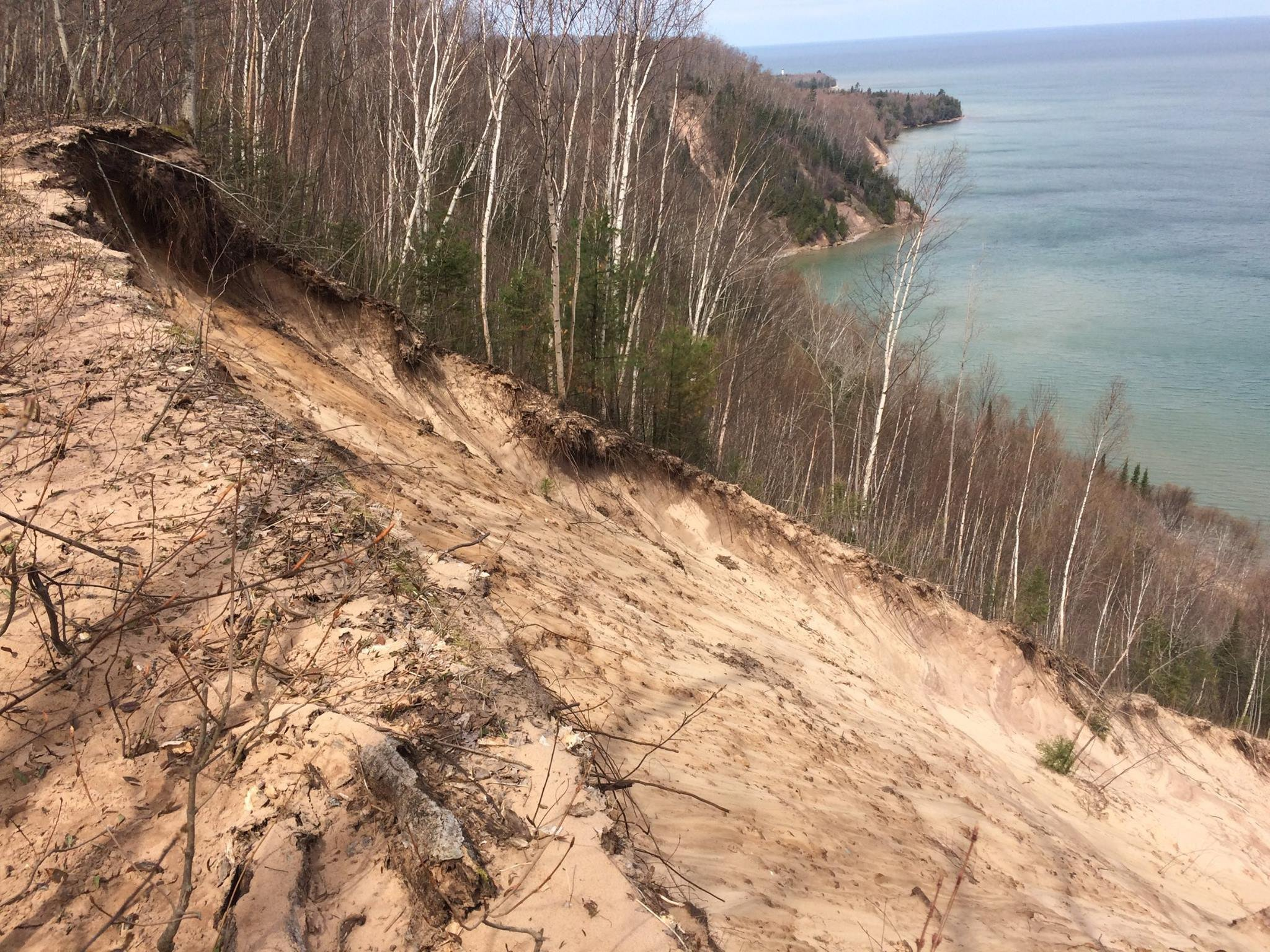 Source: Pictured Rocks National Lakeshore