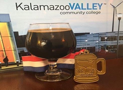 Source: U.S. Open College Beer Championship