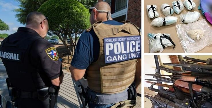 Source: U.S. Immigration and Customs Enforcement