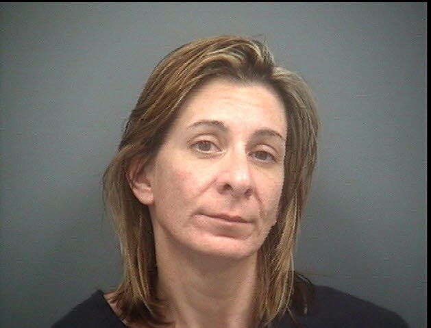 Janise Darnell (Source: Clare County Sheriff Department)