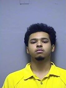 Jacob Yrles (Source: Genesee County Jail)