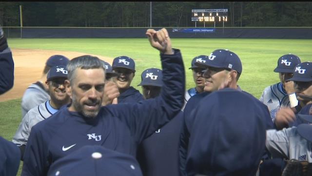 Northwood baseball advances to Midwest Region championship