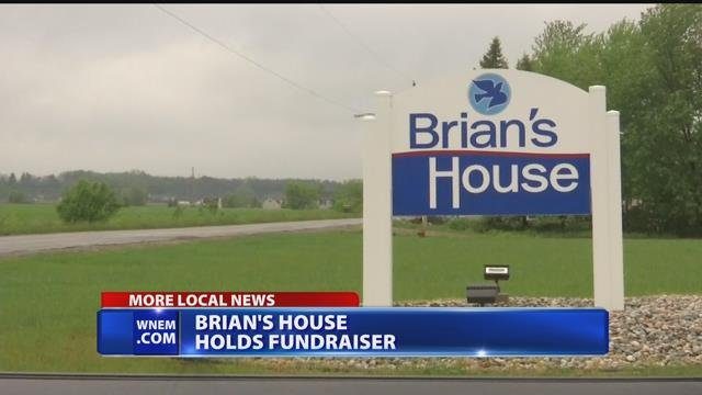 Brian's House holds fundraiser