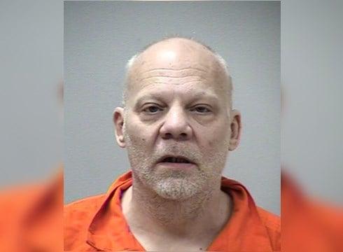 Roger Kuiper (Source: Kalamazoo County Jail)