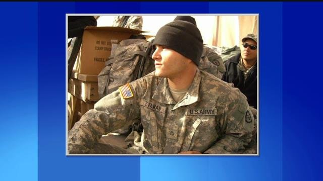 Mid-Michigan hero remembered 10 years after killed in battle
