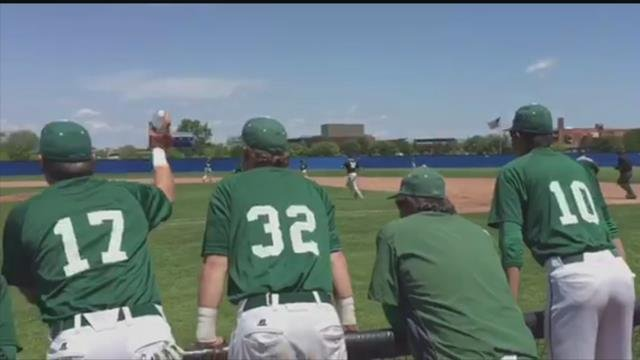 Delta College set for trip to World Series