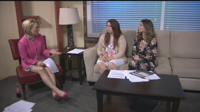 Local assisted living facility raises money for Alzheimer's