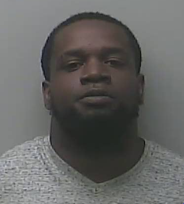 Nathaniel Ramsey (Source: Midland Police Dept.)