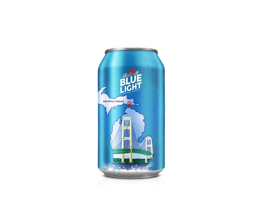 Source: Labatt USA