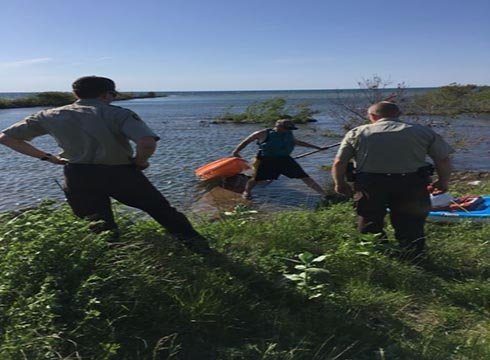 Source: Huron County Sheriff's Office