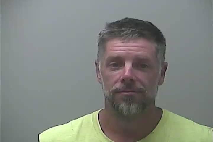 Dennis Beebe (Source: Midland Police Dept.)