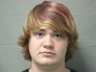 Lucas Jones (Source: Saginaw County Sheriff's Office)