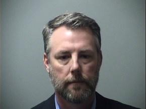 David Dennis (Source: Saginaw County Sheriff's Office)