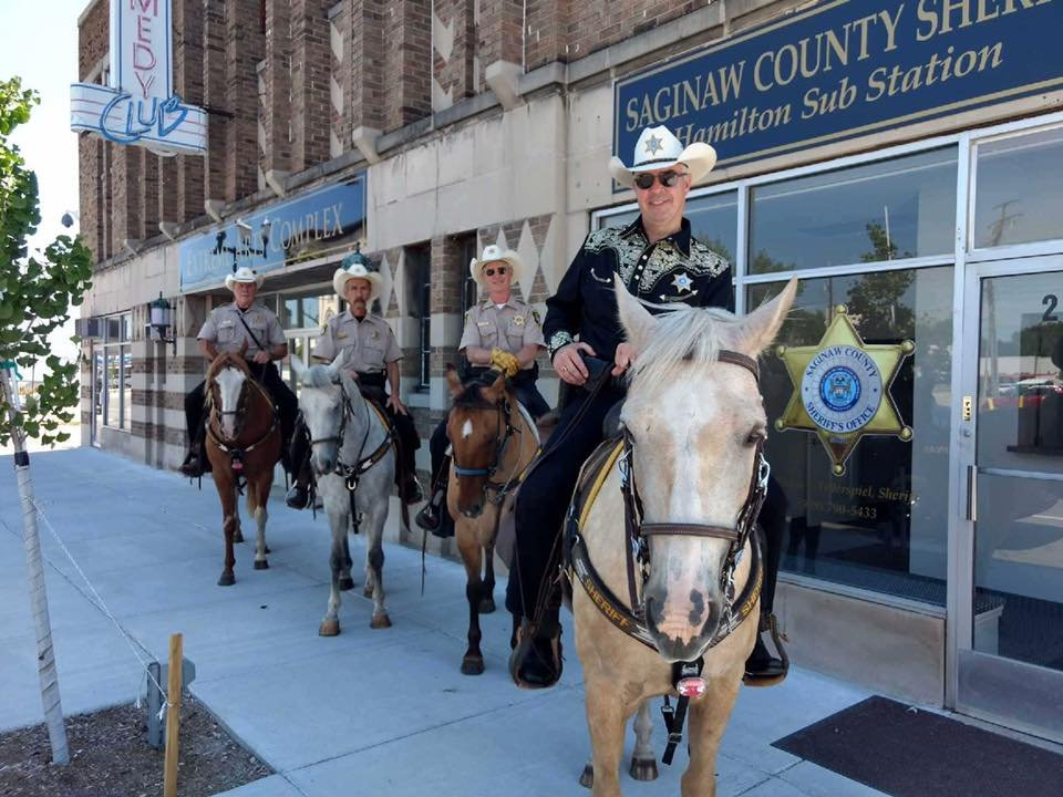 (Source: Saginaw County Sheriff's Office)