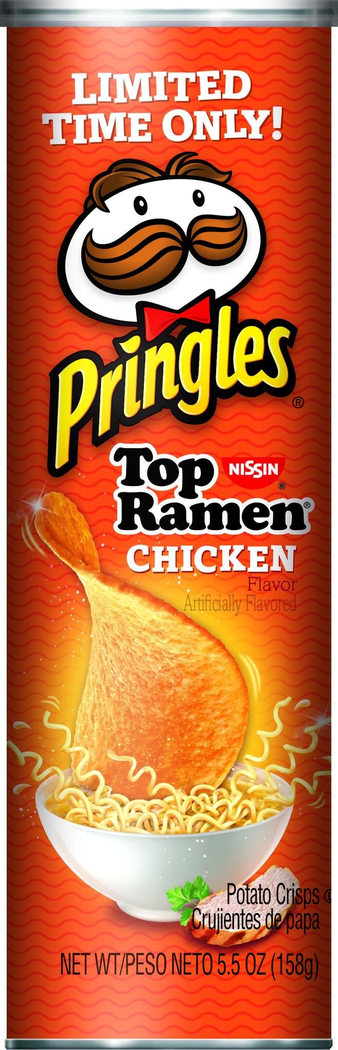 Source: Pringles