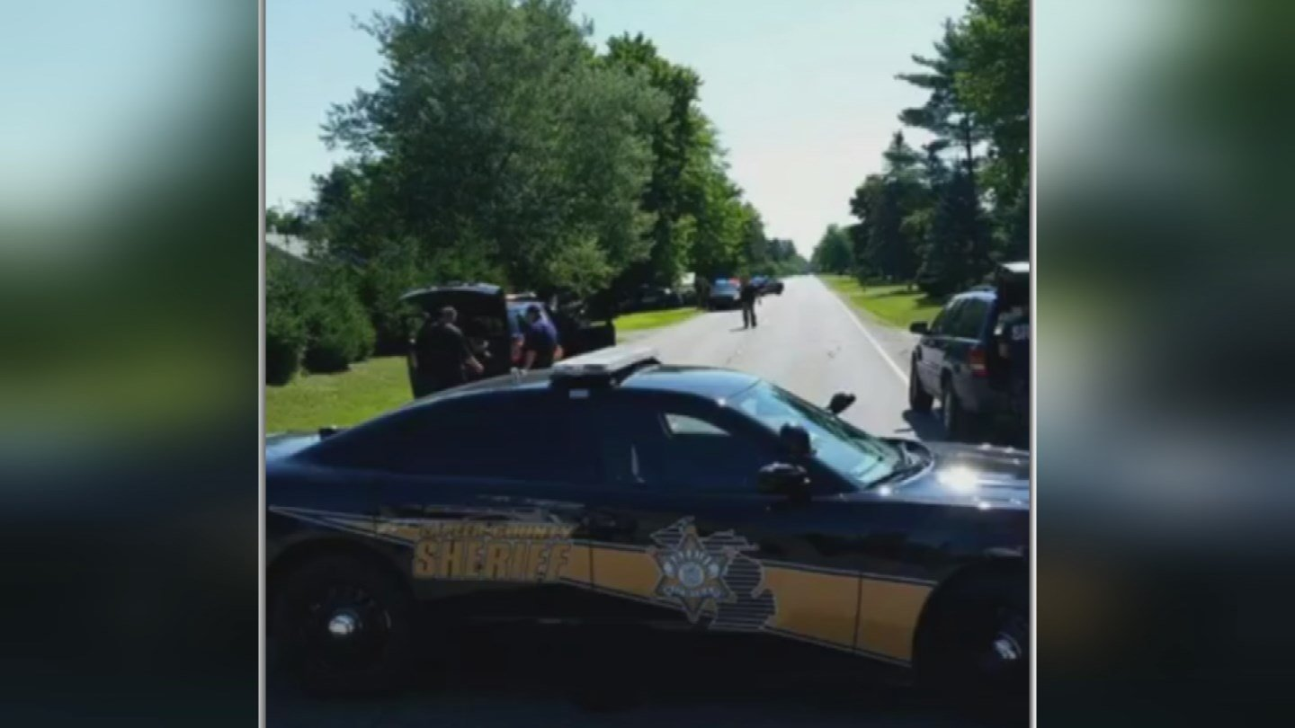 Source: Lapeer County Sheriff's Office